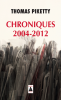 Piketty : Chroniques (2004-2012)