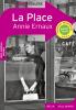 Ernaux : La place