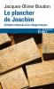 Boudon : Le plancher de Joachim