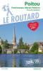 Poitou. Futuroscope, Marais poitevin (Nouvelle Aquitaine) 2019/2020