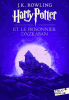 Rowling : Harry Potter III : Harry Potter et le prisonnier d'Azkaban (2017)