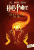 Rowling : Harry Potter IV : Harry Potter et la coupe de feu (2017)