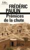 Paulin : Prémices de la chute (Grand Prix de Littérature policière 2020)
