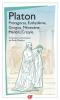 Platon : Protagoras, Euthydème, Gorgias, Ménéxène, Ménon, Cratyle (nouv. éd.)