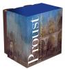 Proust : A la recherche du temps perdu (coffret tome I - IV)