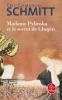 Schmitt : Madame Pylinska et le secret de Chopin