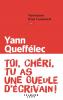 Queffélec : Naissance d'un Goncourt