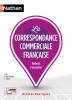 La correspondance commerciale française (2017)