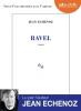 Echenoz : Ravel (CD audio, lu par l'auteur)