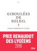 Prix Renaudot Lycéens 2016 : Hornakova-Civade : Giboulées de soleil