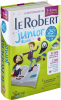 Le Robert junior illustré 2018 - 7/11 ans - CE - CM - 6e