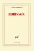 Demoulin : Robinson (Prix Rossel 2017)