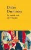 Daeninckx : Le roman noir de l'histoire