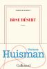 Huisman : Rose désert