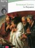 Carrère : Le Royaume (2 CD MP3)