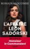 Slocombe : L'affaire Léon Sadorski
