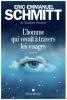 Schmitt : L'homme qui voyait à travers les visages