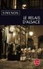 Simenon : Le relais d'Alsace