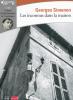 Simenon : Les inconnus dans la maison. (nouv. éd.) 1 CD audio MP3