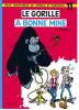 Spirou et Fantasio 11 : Le Gorille a bonne mine