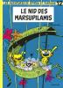 Spirou et Fantasio 12 : Le Nid des Marsupilamis