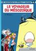 Spirou et Fantasio 13 : Le Voyageur du Mésozoïque