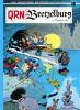 Spirou et Fantasio 18 : QRN sur Bretzelburg
