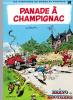 Spirou et Fantasio 19 : Panade à Champignac