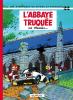 Spirou et Fantasio 22 : L'Abbaye truquée