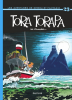 Spirou et Fantasio 23 : Tora-Torapa