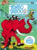 Spirou et Fantasio 24 : Tembo Tabou