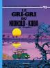 Spirou et Fantasio 25 : Le Gri-gri du Niokolo-koba