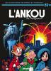 Spirou et Fantasio 27 : L'Ankou