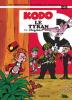 Spirou et Fantasio 28 : Kodo, le Tyran