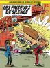 Spirou et Fantasio 32 : Les Faiseurs de silence