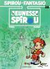Spirou et Fantasio 38 : La Jeunesse de Spirou