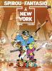 Spirou et Fantasio 39 : Spirou à New York