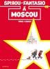 Spirou et Fantasio 42 : Spirou à Moscou
