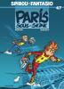 Spirou et Fantasio 47 : Paris-sous-Seine