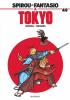 Spirou et Fantasio 49 : Spirou et Fantasio à Tokyo