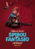 Spirou et Fantasio, (L'Intégrale) 15 : Janry Tome 1988-1991