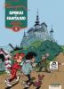 Spirou et Fantasio, (L'Intégrale) 08 : Aventures humoristiques