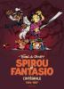 Spirou et Fantasio, (L'Intégrale) 14 : Janry Tome 1984-1987