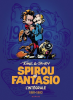 Spirou et Fantasio, (L'Intégrale) 13 : Janry Tome 1981-1983