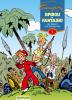 Spirou et Fantasio, (L'Intégrale) 01 : Les débuts d'un dessinateur