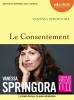 Springora : Le Consentement (livre audio)