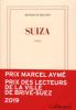 Belpois : Suiza (premier roman)