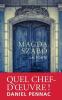 Szabó : La porte