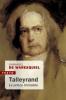 Waresquiel : Talleyrand, le prince immobile (nouv. éd.)