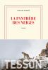 Prix Renaudot 2019 : Tesson : La panthère des neiges